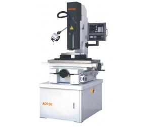 CNC EDM HOLE DRILLING - AD100