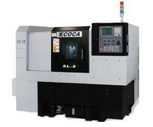 MÁY TIỆN CNC - SL-10